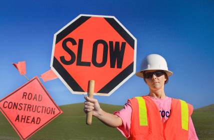 This course presents the tools needed to be a Flagger/Traffic Control trained person.