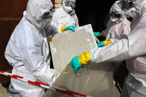 Asbestos Training Classes in Riverside, San Bernardino, and Inland Empire.