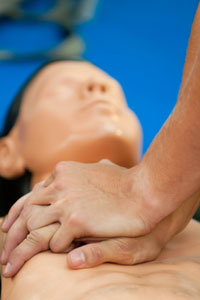 CPR Classes San Bernardino, Riverside, Inland Empire