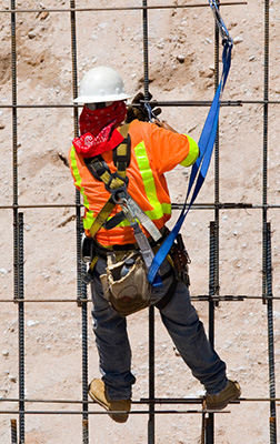 Competent Person- Fall Protection