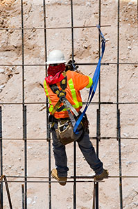 Workforce Safety Training body belts and body harnesses inspection provides a thorough evaluation of your body belts and body harness- stay safe!