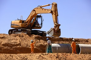 Competent Person Training in Trenching and Excavation