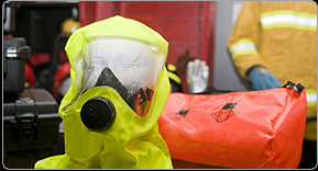 CAL/OSHA Hazwoper Training From WorkForce Safety Training at our location in Murietta, CA or off-site at your location.