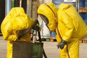 CAL/OSHA Hazwoper Training from WorkForce Safety in San Bernardino, Riverside, Murietta, and Inland Empire.