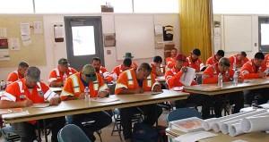 CAL/OSHA 40 hour initial Class